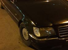 Mercedes Benz SL 320 1997 For Sale