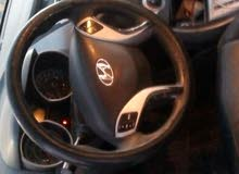 Black Hyundai Avante 2011 for sale
