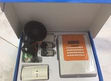 جهاز الحماية من السرقة بالإتصال المباشر