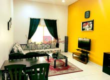 2 Bed Room Fully Furnished with lovely Interiors for Rent in Janabiya BD 300 /- 66388416