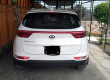 For sale Sportage 2018