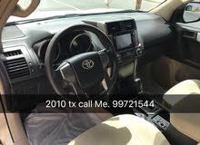 2010 prado call 99721544