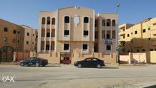 for sale apartment consists of 3 Bedrooms Rooms - Obour City