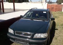 فولفو v40 2006