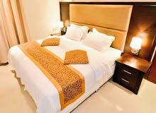 للشقق الفندقية والفنادق والشاليهات