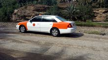 Automatic Toyota 2000 for sale - Used - Muscat city