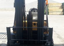 Very Good Condition Caterpillar For Lift For Sale