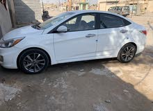 Used 2016 Hyundai Accent for sale at best price