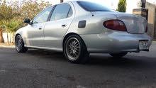 Avante 1997 - Used Automatic transmission