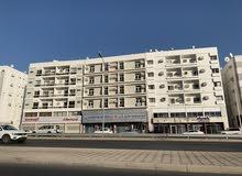 shop for rent in ruwiمحل لايجار في روي