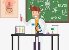 مدرس علم الاحياء للسادس العلمي