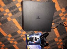 Amman - There's a Playstation 4 device in a Used condition