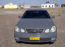 GS 430