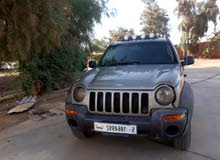 2004 Used Liberty with Automatic transmission is available for sale
