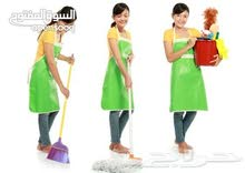 Cleaners of Filipino and Indonesian nationalities are required to work with an eye cleaner comp