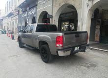 Used condition GMC Sierra 2007 with 130,000 - 139,999 km mileage