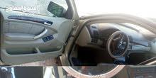 1 - 9,999 km BMW X5 2001 for sale