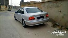 Used 2001 525