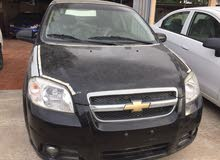 2012 Chevrolet Aveo for sale in Tripoli
