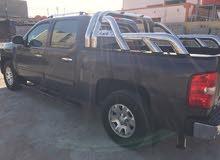 Gasoline Fuel/Power   Chevrolet Pickup 2011