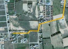 قطعة أرض كزيونى على البحر القره بوللى مساحة 364م  خلف قرية عطايا السياحية
