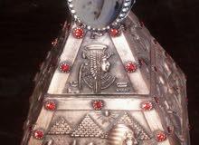 خاتم الفرعون حجر عقيق