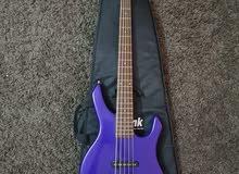 Bass Guitar 5 strings