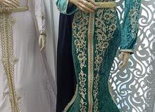 ملابس مغربية للحفلات والمناسبات بأقل الأسعار وأفضل جودة