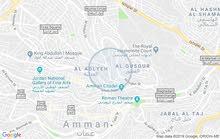 غرفة للايجار  طلوع جبل الحسين