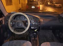 Daewoo Lanos 1999 For sale - Grey color