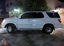 Used Toyota Sequoia for sale in Tripoli