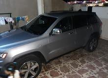 جيب لاريدو 2014 بغداد حره تحويل ثاني يوم  سياره جديده