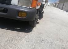Manual Hyundai 2000 for sale - Used - Amman city