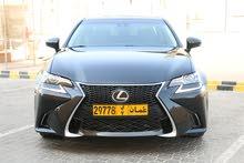 20,000 - 29,999 km Lexus GS 2016 for sale