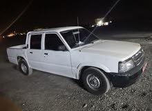 Mazda Pickup 1997 For sale - White color