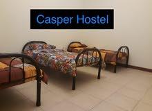 Casper Hostel Doha Qatar