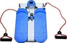 جهاز ميني ستيبر الرياضي سهولة التخزين وقوة الأداء تنحيف الجسم Mini Stepper