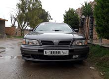 For sale 1998 Grey Maxima