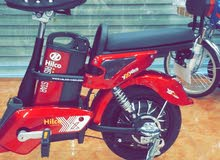 مطلوب فني دراجات كهربائية ونارية بالسعودية