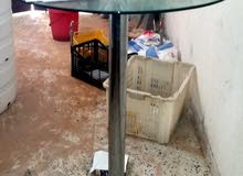Available for sale in Tripoli - Used Tables - Chairs - End Tables
