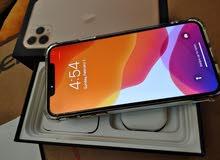 double sim I phone 11 pro mex