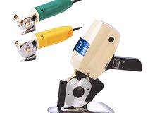 مقص قماش ORFALI Cutting machine