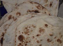 خبز بيت 6 بألف شط العرب