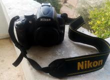 Used  DSLR Cameras up for sale in Ajloun