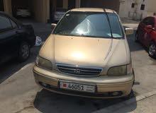 هوندا اوديسي م99 للبيع