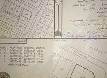 ارض سكنية للبيع في ولاية بدية