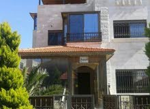 House for sale in Amman - Marj El Hamam