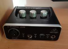 professional amplifier امبليفاير احترافي سعر قابل للتفاوض