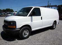 Van is available for sale directly