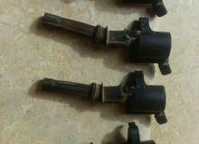 بوبينات فورد f150.. v6.. للبيع مستعملات نظاف